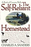 img - for The Self-Reliant Homestead: A Book of Country Skills book / textbook / text book