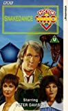 Doctor Who: Snakedance [VHS]