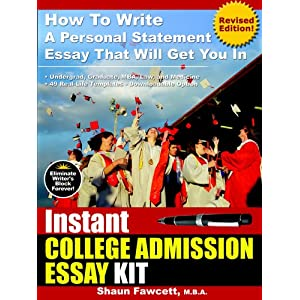 springfield college personal essay Both the sat and act have a writing section that includes an essay springfield college hasn't reported their essay or personal springfield, ma 01109.