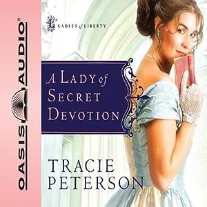 A Lady of Secret Devotion Hörbuch