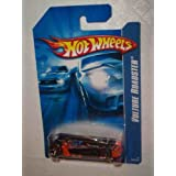 #2006-205 Vulture Roadster Collectible Collector Car Mattel Hot Wheels