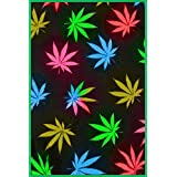 Love St - Weed Psychedelic Poster - Poster For Home And Office