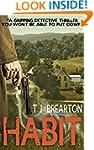 HABIT: a gripping detective thriller