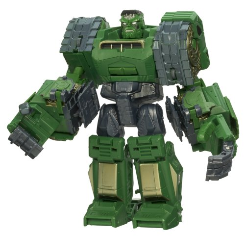 Marvel Legends Transformers Crossovers - Hulk (Transformers Marvel Crossovers compare prices)