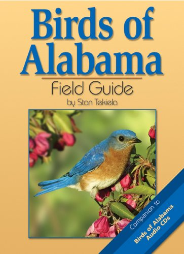 Birds of Alabama Field Guide