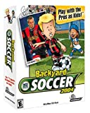 Backyard Soccer 2004 - PC/Mac