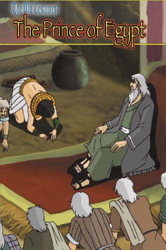 Old Testament III, Prince of Egypt: An Animated Classic
