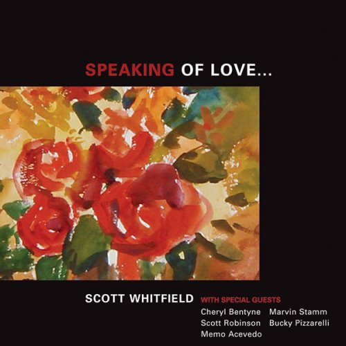 Speaking of Love by Scott Whitfield and Cheryl Bentyne
