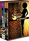 The Best of Soul Cinema (Coffy / Cooley High / Foxy Brown / Hell up in Harlem / I'm Gonna Git You Sucka)