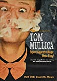 MMS Expert Cigarette Magic Made Easy - Vol.1 by Tom Mullica - DVD by M & M's [並行輸入品]