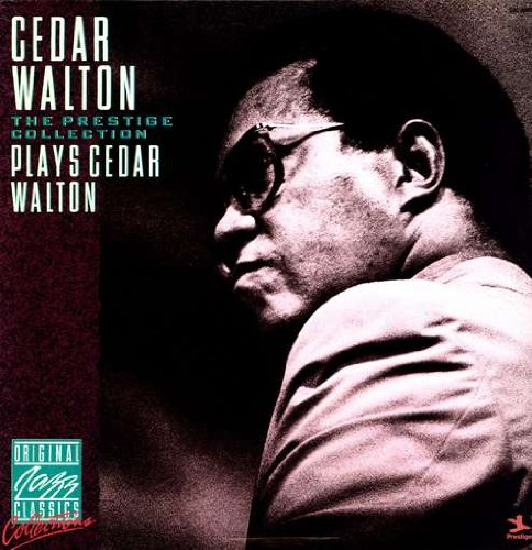 Cedar Walton-Plays Cedar Walton-REISSUE-CD-FLAC-1988-DeVOiD Download