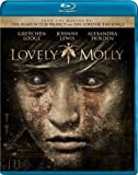 Lovely Molly [Blu-ray] by IMAGE ENT