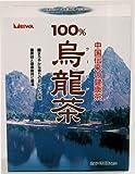 100%烏龍茶 2g×30包 (3入り)