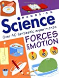 Forces and Motion (Hands on Science)