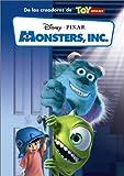 Monstruos, Inc. (Monsters, Inc. - Spanish Edition)