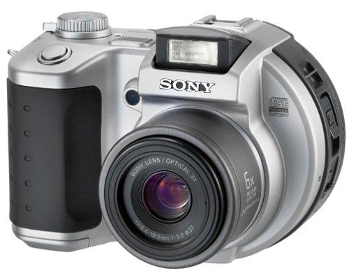 Sony Mavica MVC-CD250