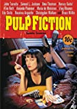 Pulp Fiction [DVD] [1994] [Region 1] [US Import] [NTSC]