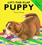 Lift-the-Flap Puppy (0525675663) by Kemp, Moira
