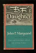B. F.'s Daughter