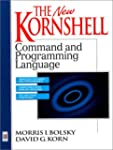 The New KornShell Command And Program...