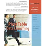 Pivot Table Data Crunching (Business Solutions)by Bill Jelen