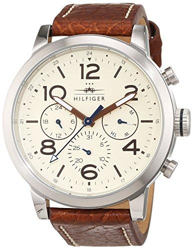 tommy-hilfiger-herren-armbanduhr-casual-sport-analog-quarz-leder-1791230