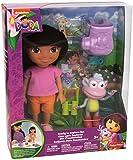 Fisher-Price Dora The Explorer Ready to Explore Playset