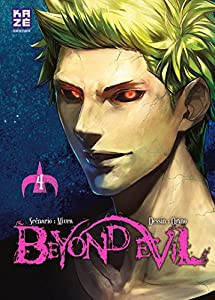 Beyond Evil Edition simple Tome 4