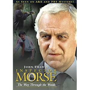 Inspector Morse - The Way Through the Woods movie