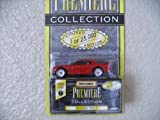 1995 - Tyco / Matchbox Premiere Collection - World Class Series 1 - Mazda RX - 7 - Red - 1 of 25,000 - Rare - Out of Production - New - Limited Edition - Collectible