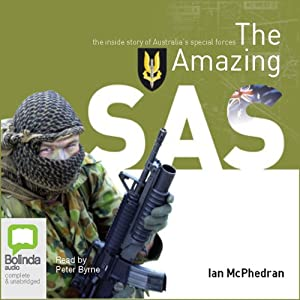The Amazing SAS | [Ian McPhedran]