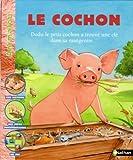 echange, troc Catherine de Lasa, Valérie Stetten, Christophe Merlin, Sandrine Lefebvre - Le cochon
