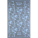 Wuthering Heights (Clothbound Classics)by Emily Bront�