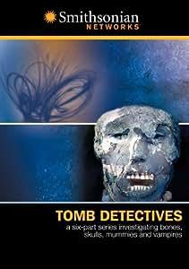 Tomb Detectives