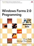 img - for Windows Forms 2.0 Programming (Microsoft .NET Development Series) book / textbook / text book