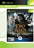 Cheapest Lord of the Rings  The Two Towers on Xbox