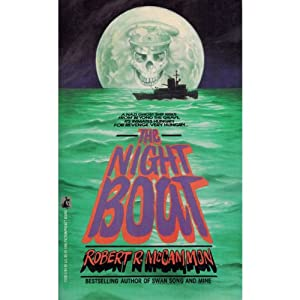 The Night Boat | [Robert McCammon]