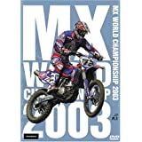 MX World Championship 2003