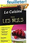 Cuisine Poche pour les Nuls (La)