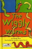 img - for The Wiggly Worms (Animal Allsorts) book / textbook / text book