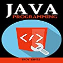 Java Programming: A Beginners Guide to Learning Java, Step by Step Hörbuch von Troy Dimes Gesprochen von: Wally Treppler