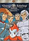Los Halcones Galacticos (SilverHawks:Season 1 Vol 1)Primera Temporada Volumen 1, 5 Discos,[NTSC/Region 1 and 4 dvd. Import - Latin America] Idiomas Ingles, Espanol y Frances con Subtitulos en Ingles Y Espanol.