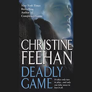 Deadly Game: Ghost Walkers, Book 5 | [Christine Feehan]