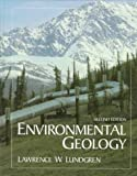 img - for Environmental Geology (2nd Edition) book / textbook / text book