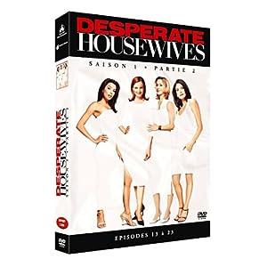 Desperate Housewives : Saison 1 - Partie 2 - Coffret 3 DVD