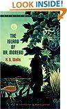 The Island of Dr. Moreau (Bantam Classics)