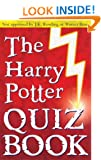 The Harry Potter Quiz Book