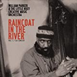Raincoat in the River