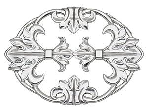 Arthur Court Fleur-De-Lis Trivet by Arthur Court Designs