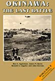 img - for The War in the Pacific: Okinawa (Paperbound): The Last Battle (United States Army in World War II) book / textbook / text book